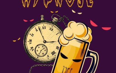Chopp'in : Soirée Halloween spéciale Hypnose