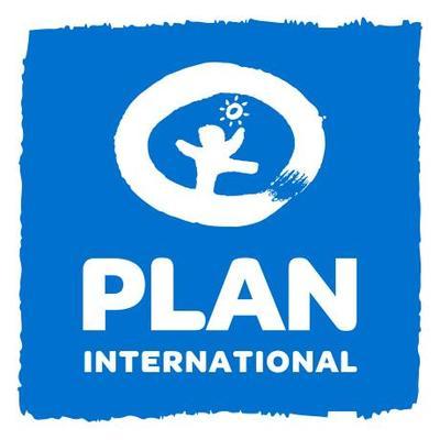 Logo - ONG Plan International