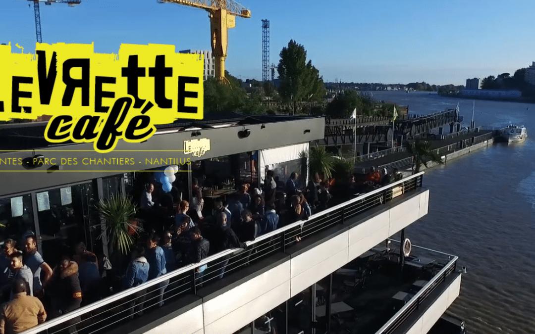 Soirée Hypnose au Levrette Café Nantes