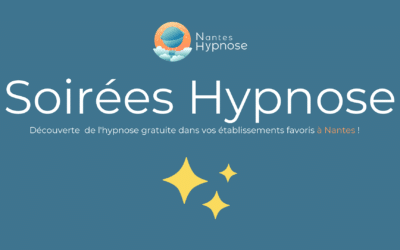 Retours des événements hypnose à Nantes
